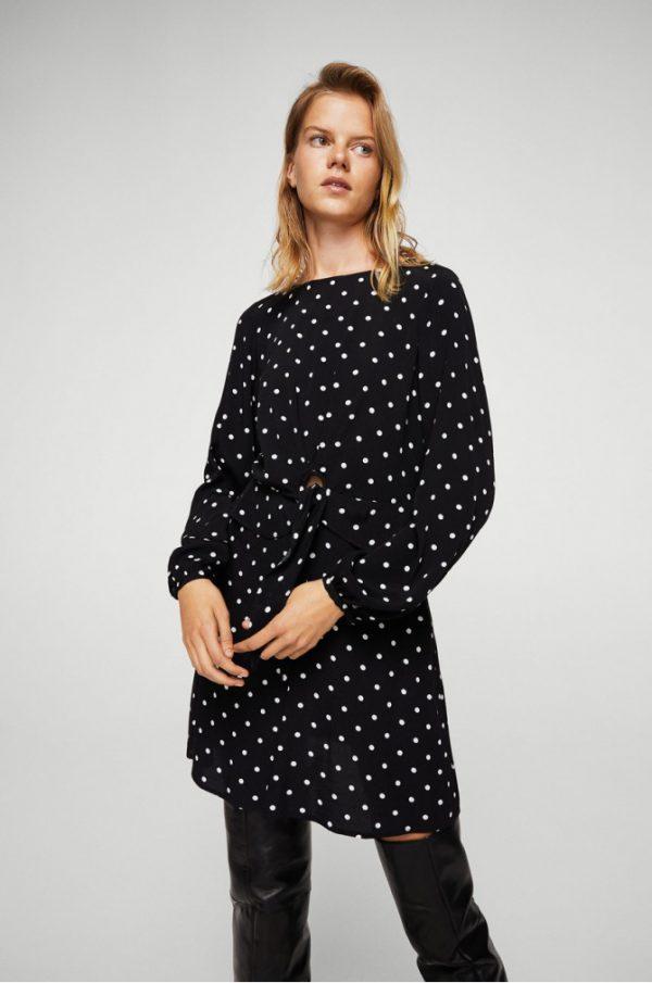 rochie in tendinte