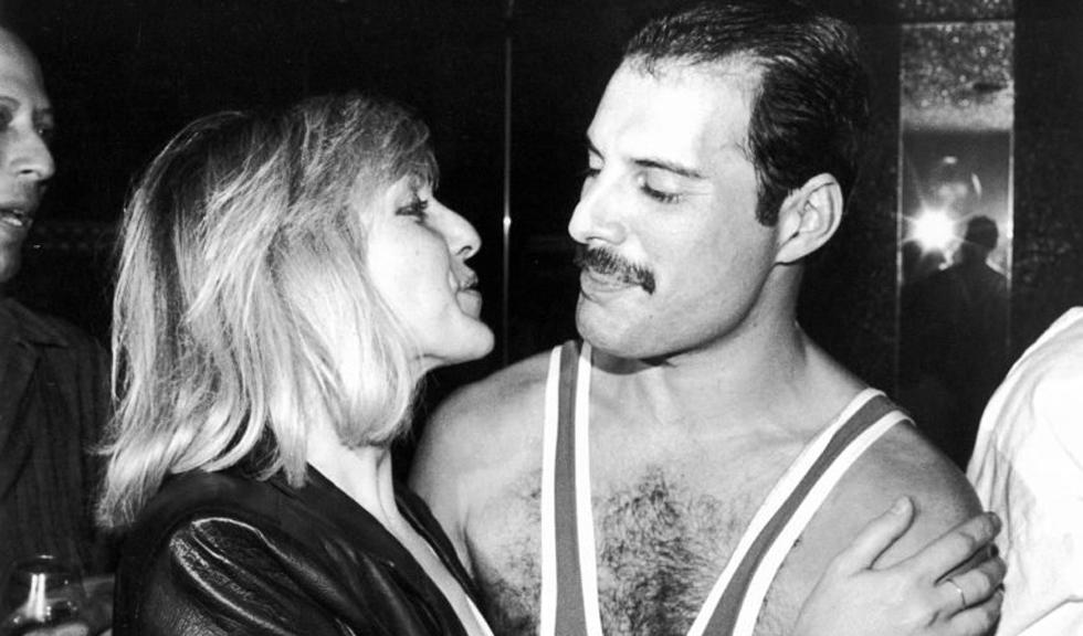 Mary Austin & Freddie Mercury – o poveste de dragoste
