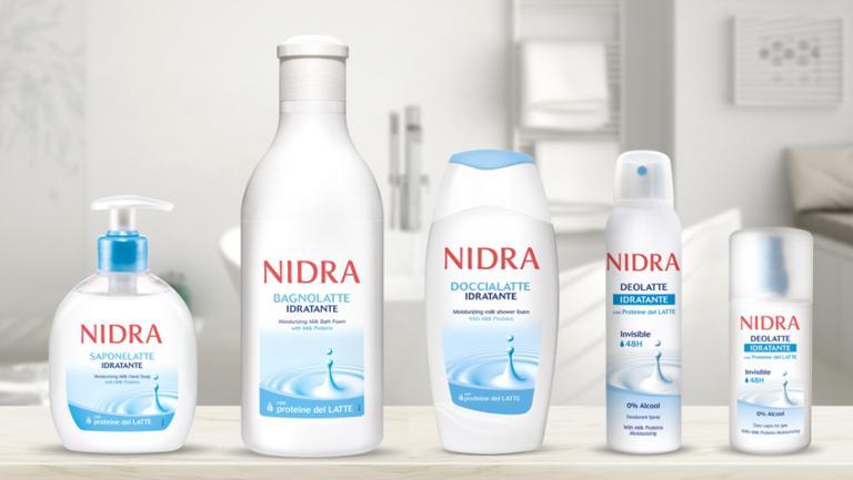 (P) Descoperă produsele NIDRA pentru îngrijirea pielii!