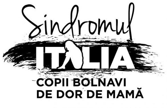 Sindromul Italia. Copii bolnavi de dor de mamă