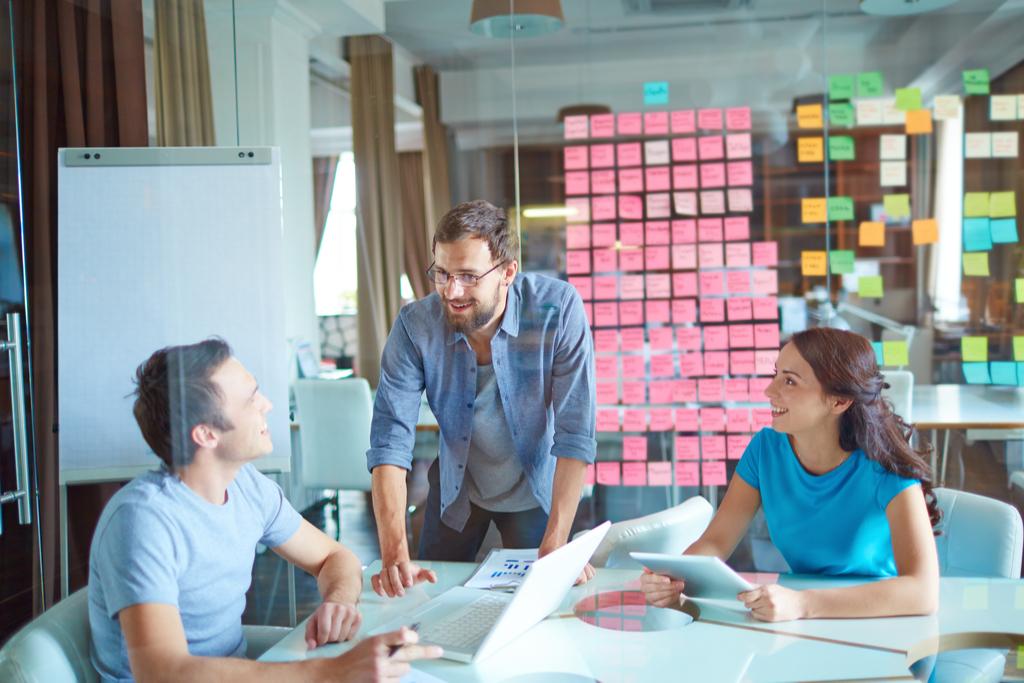 Top cinci mituri despre primul job