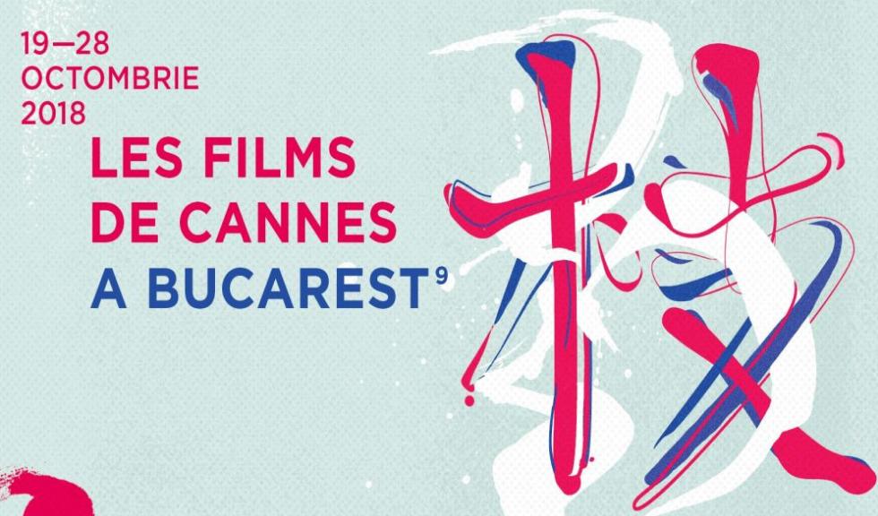 """Les Films & Les Femmes – începe festivalul """"Les Films de Cannes à Bucarest"""""""