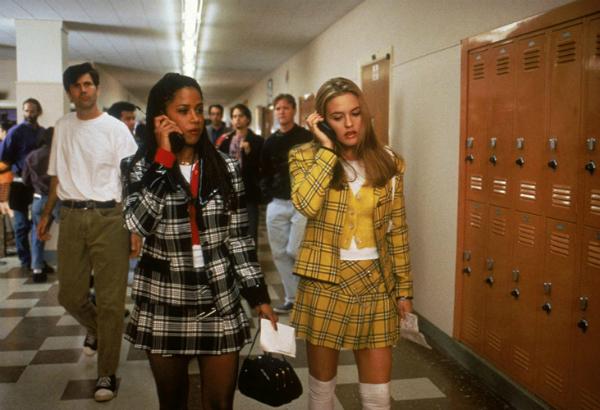 15 dintre cele mai stylish ținute din filmele anilor `90