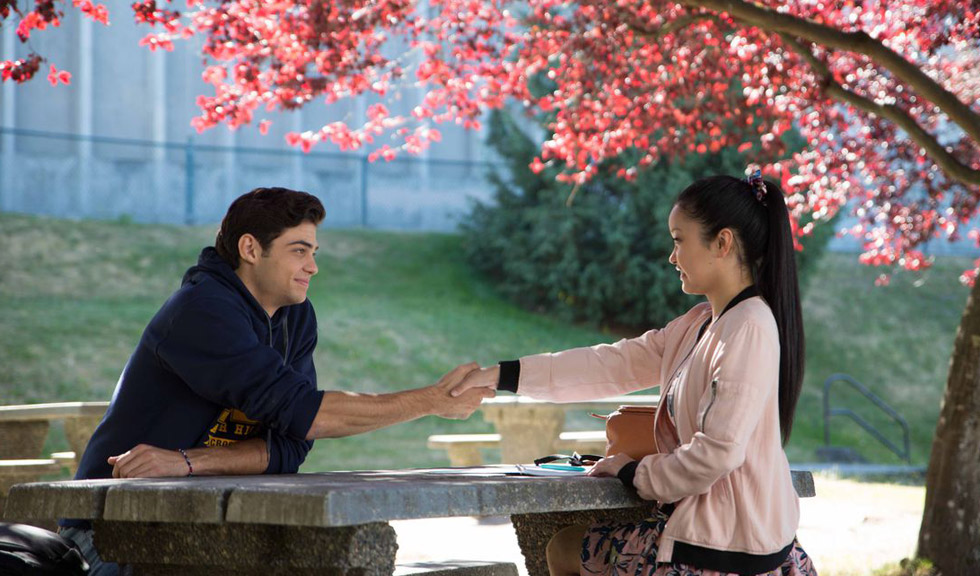 "Filmul ""To All The Boys I've Loved Before"" va avea continuarea la care fanii speră"