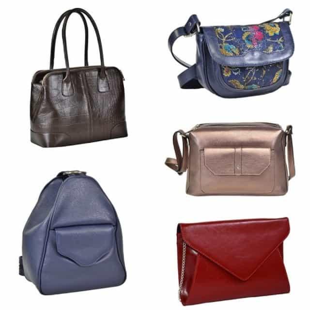 Afla ce geanta ti se potriveste in functie de personalitate si de varsta!