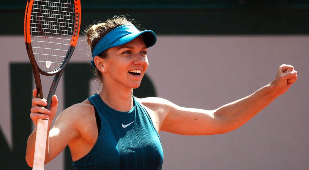 Liderul WTA, Simona Halep, este gata sa debuteze in noul sezon