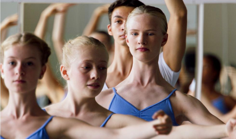 Balerina, în regia lui Lukas Dhont se lansează în cinematografe din 15 februarie