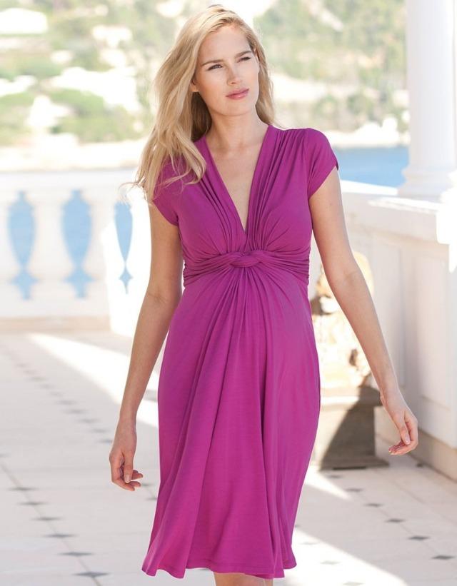 5 mituri despre haine de gravide