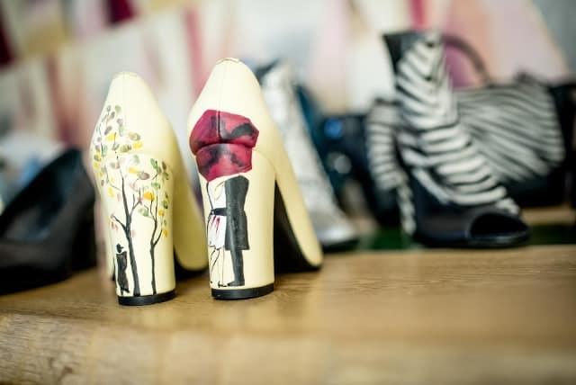 5 perechi de pantofi pentru primavara 2019