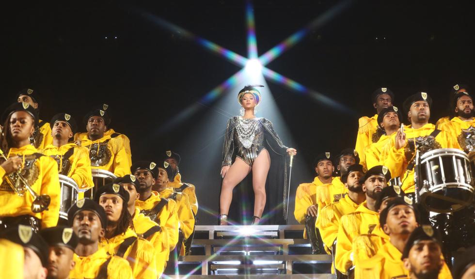 7 lucruri pe care le-am aflat din documentarul istoric al lui Beyonce, Homecoming