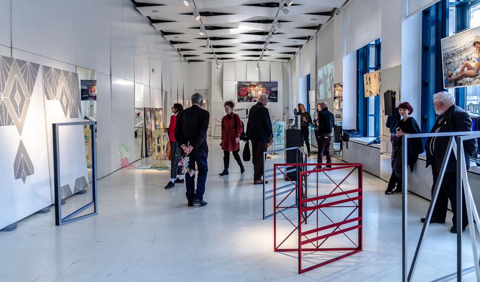 Expoziția multiculturală și multimedia ARTA, până pe 23 aprilie la Galateca