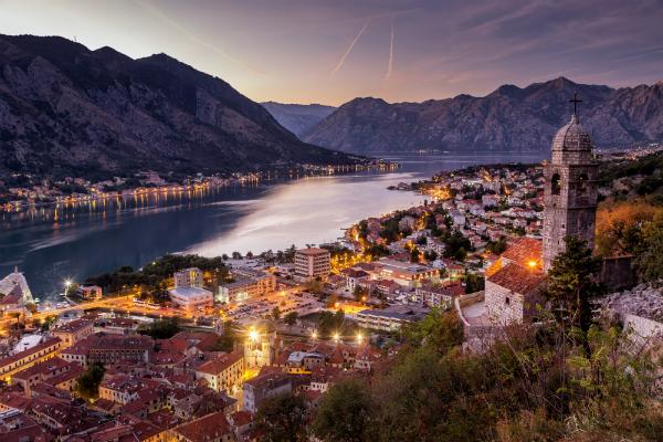 11 destinații din Balcani pe care trebuie să le vizitezi în acest an