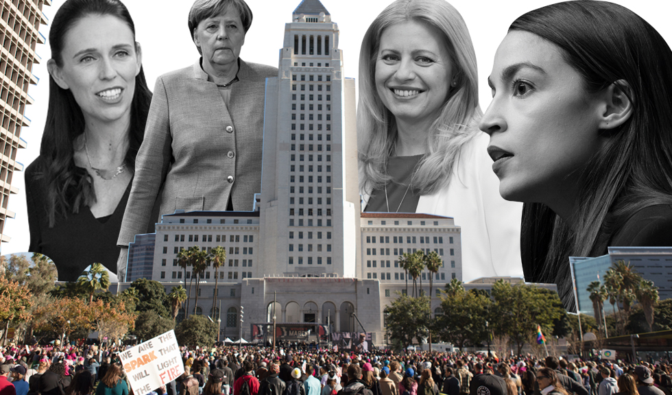 Politică la feminin – 5 politiciene de la noi vorbesc despre rolul și locul femeilor în viața politică românească