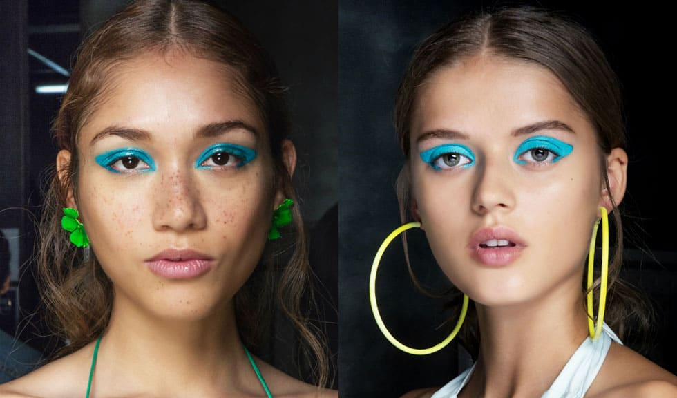Beauty focus: The eyes, chico!