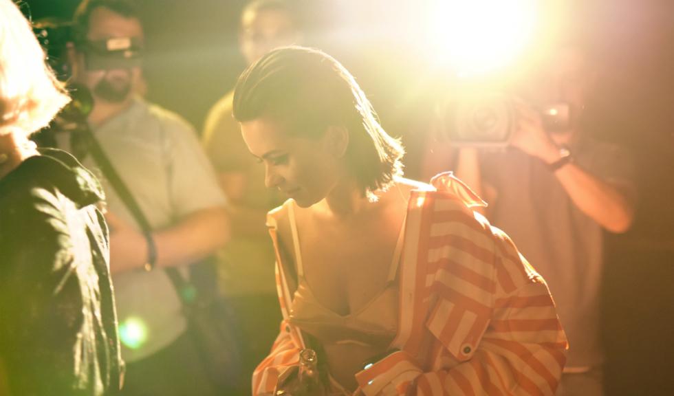 """INNA a lansat oficial albumul """"YO"""", primul album compus de artistă în limba spaniolă, în sala Epika de la Grand Cinema & More"""