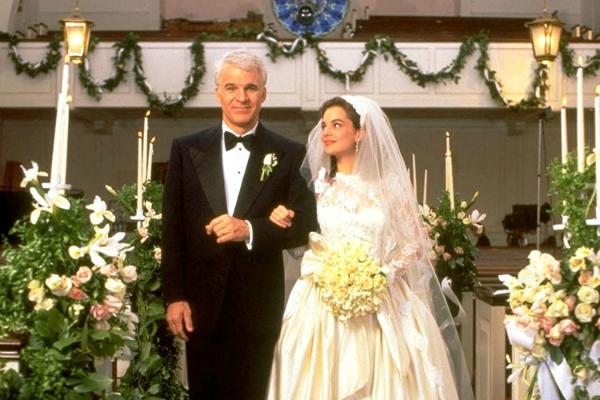 Top 11 cele mai bune filme cu și despre nunți