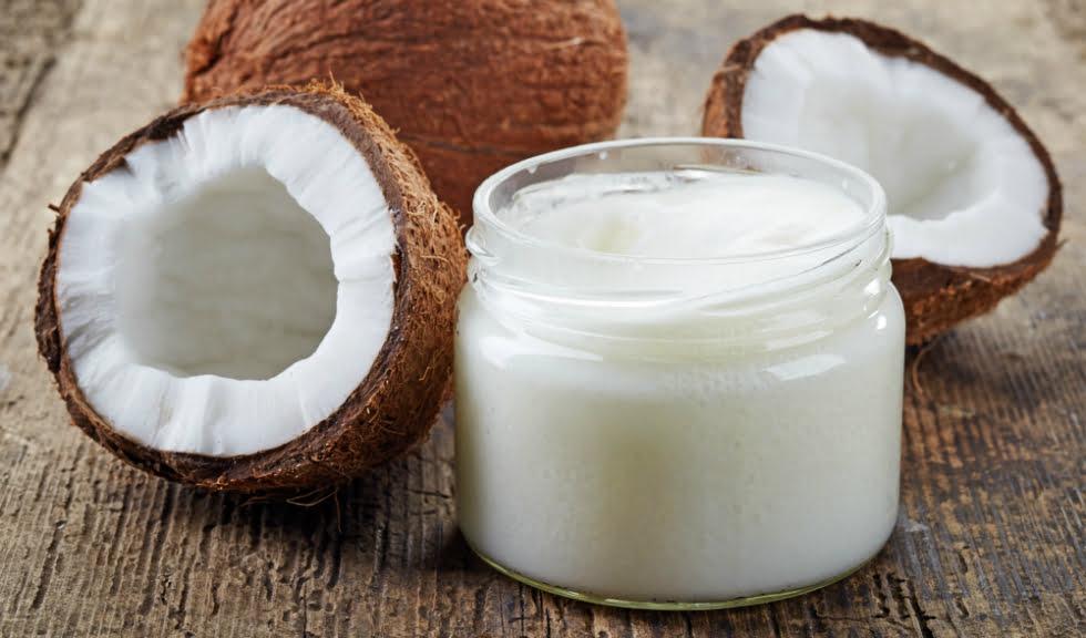 15 moduri surprinzătoare de a folosi uleiul de cocos