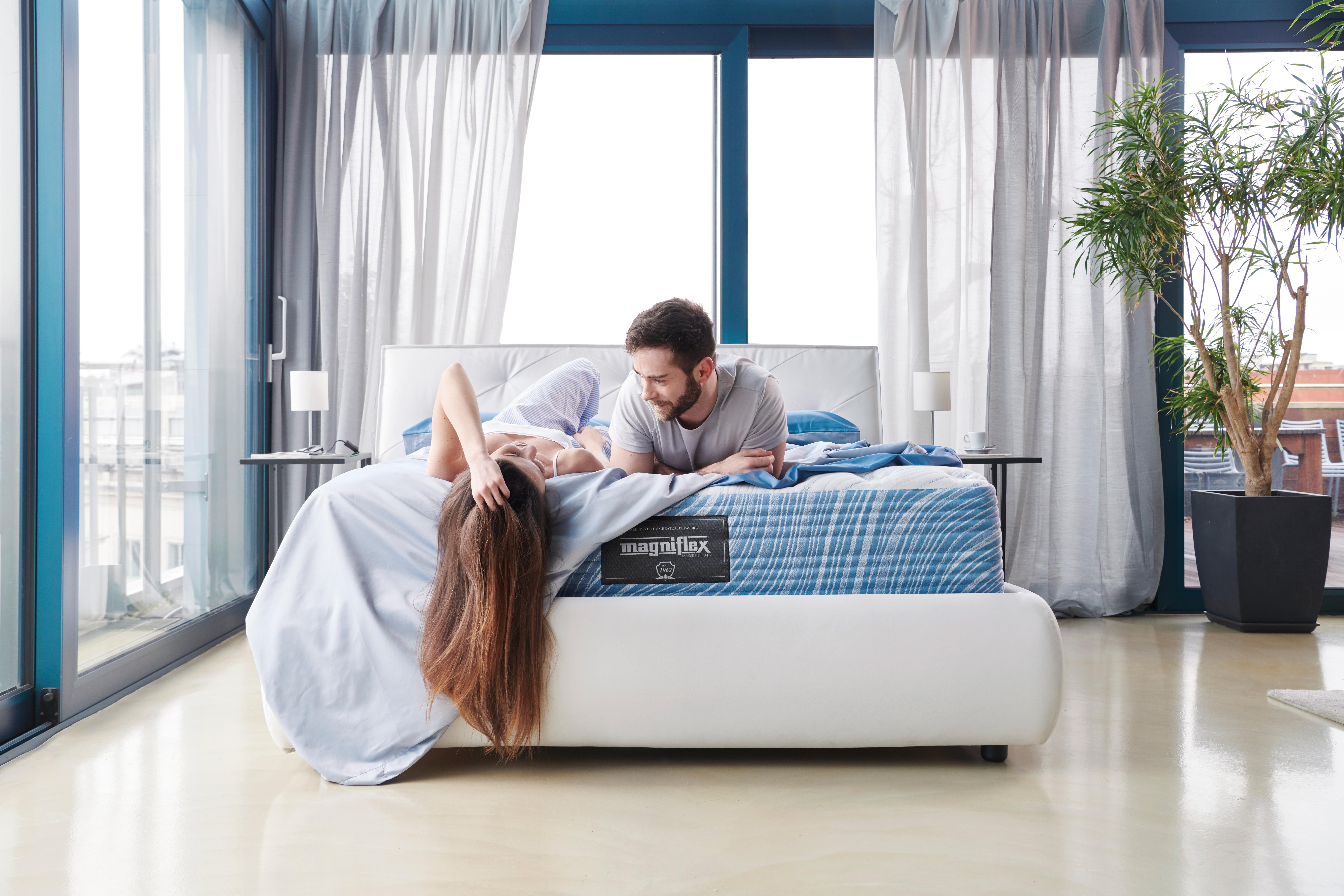 (P) Atrage starea de bine în dormitor, în stil Feng Shui