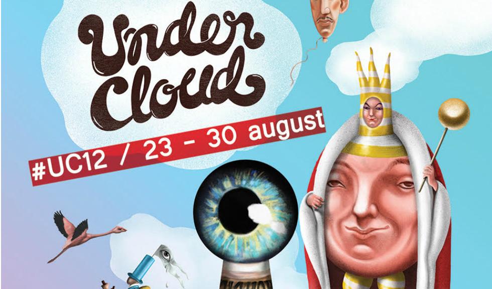 Ia-ți bilet la Undercloud 2019! 8 zile de teatru independent la Muzeul Țăranului Român!
