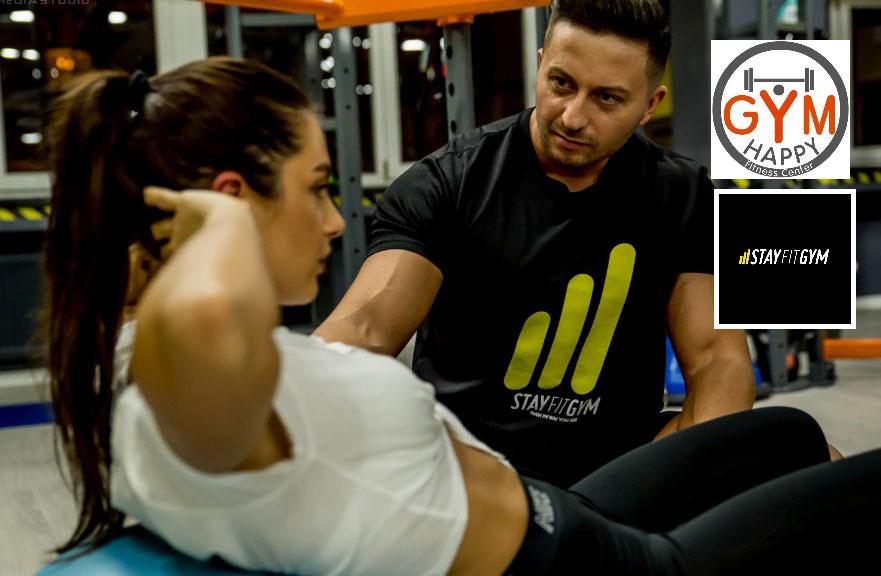 (P) Stay Fit Gym deschide al 6-lea centru de fitness, în București