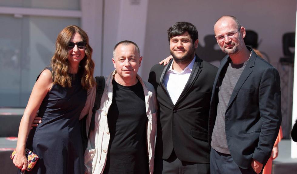 Greu, dar obligatoriu de privit: documentarul Colectiv a avut premiera la Veneția