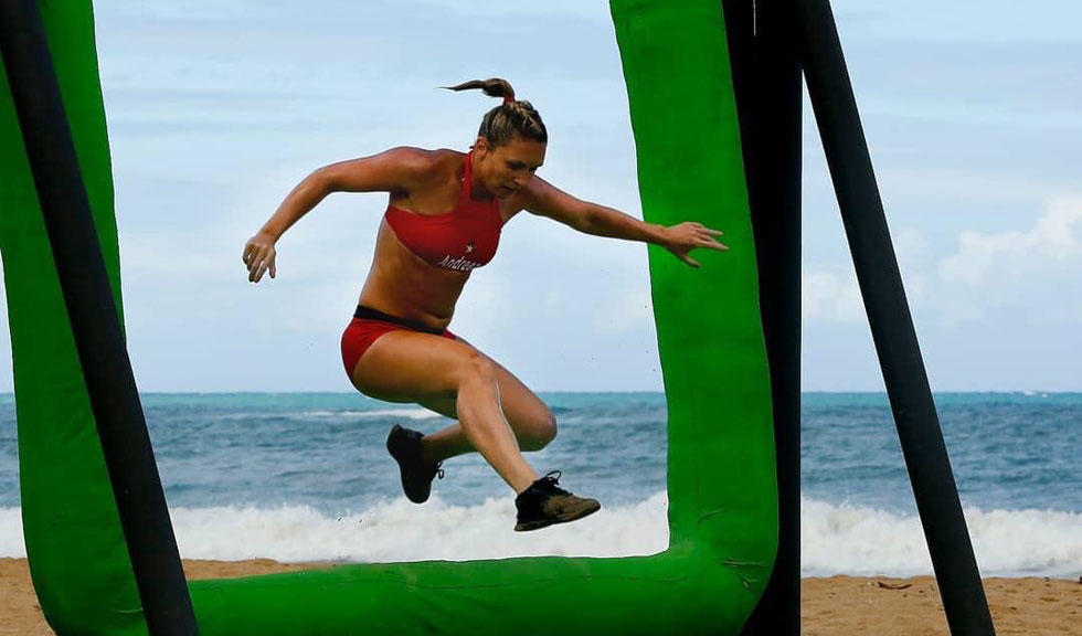 (P) Exercițiile de aerobic au rezultate extraordinare