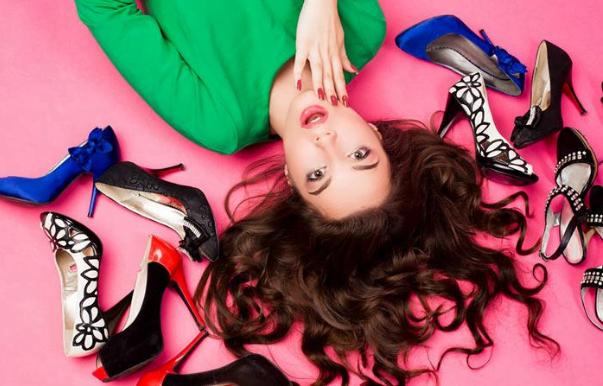 (P) Pantofi dama noi mai confortabili cu 5 trucuri
