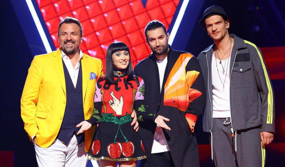 Vocea României 2019 – sezonul 9: tot ce trebuie să știi
