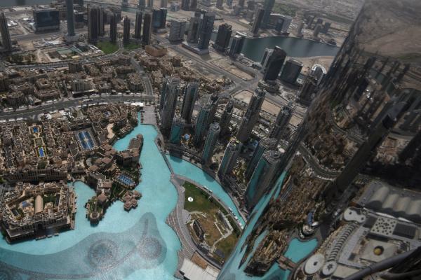 Cele mai impresionante clădiri din întreaga lume pe care trebuie să le vizitezi