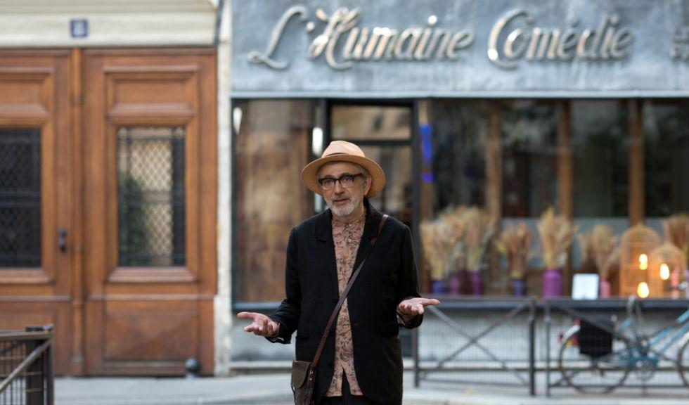 Cine sunt invitații speciali Les Films de Cannes à Bucarest