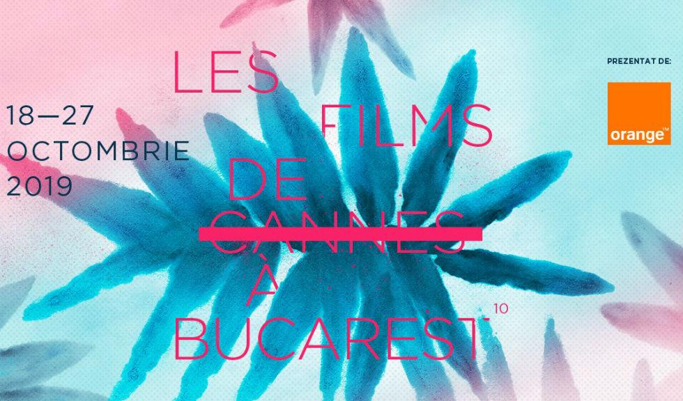 Selecționeri de la Cannes, Berlin și Locarno la Les Films de Cannes à Bucarest