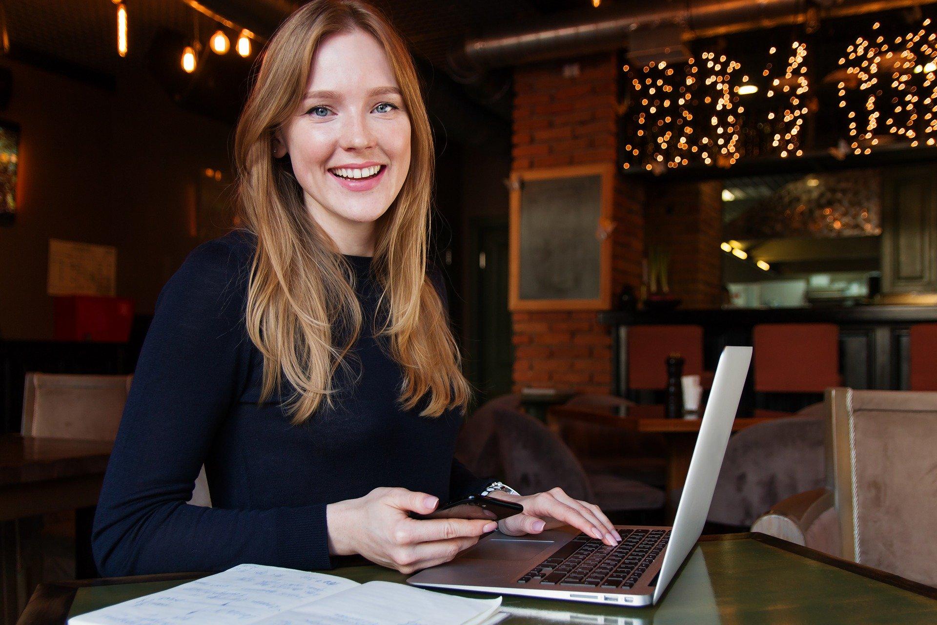(P) 5 lucruri nelipsite din CV-ul unei femei de succes