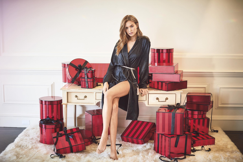 (P) Ghidul Victoria's Secret pentru cadouri de neuitat