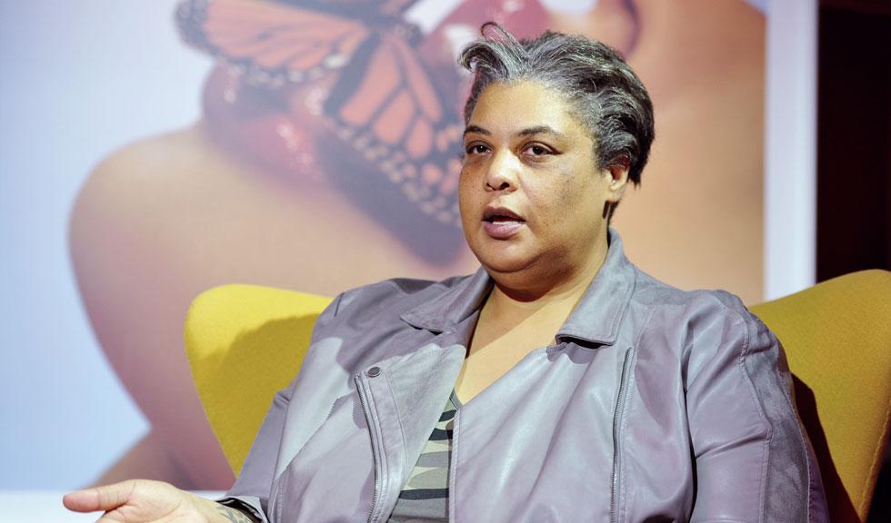 Interviu EXCLUSIV: Roxane Gay, despre foame și alte nevoi