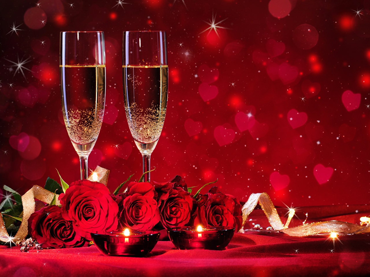 (P) Flori pentru Sfântul Valentin ( Ziua Îndrăgostiților)