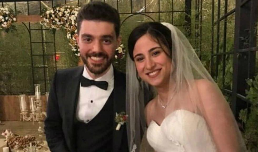 Povestea emoționantă a celor doi tineri care au murit în urma prăbușirii avionului Boeing în Teheran, la o săptămână de la nuntă