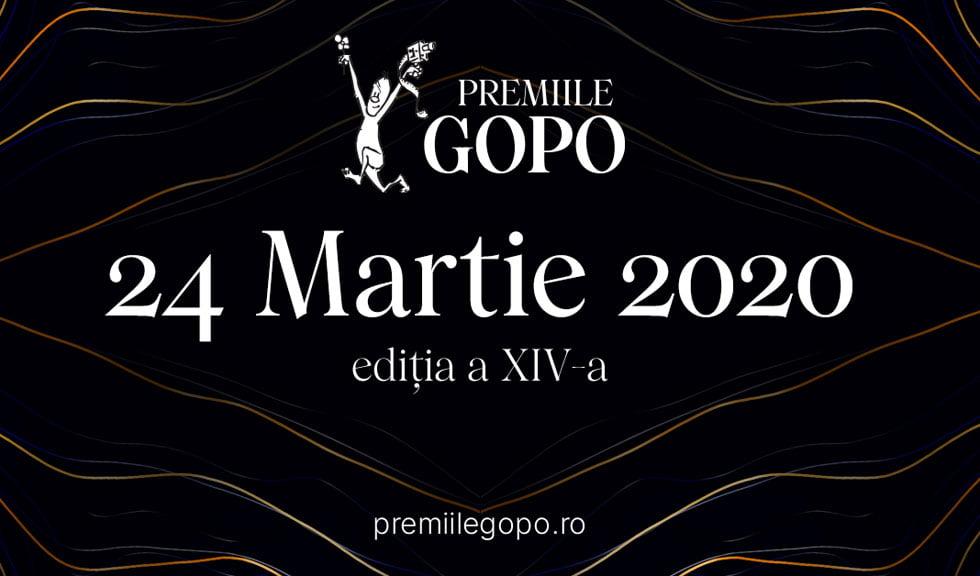 Premiile Gopo si designerii romani • La Chic Boutique  |Premiile Gopo