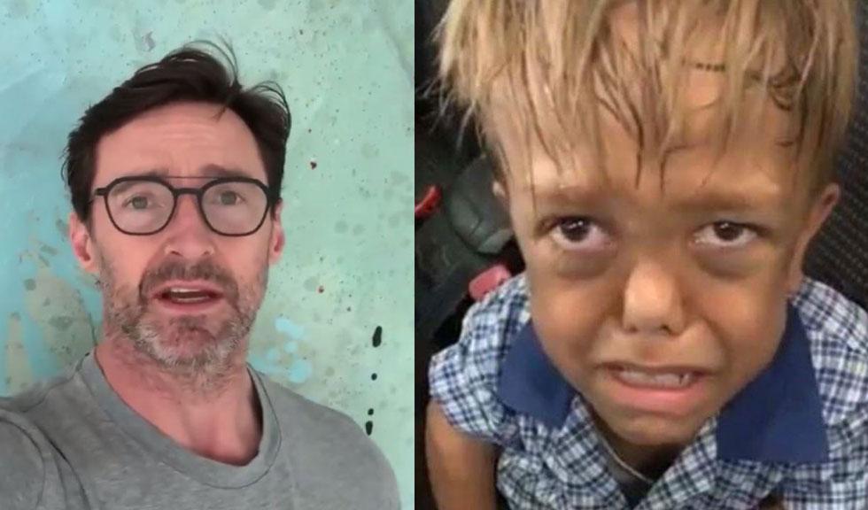Efectele devastatoare are bullying-ului: Quaden, un băiat de 9 ani i-a spus mamei sale că vrea să se sinucidă, iar lumea întreagă își arată solidaritatea