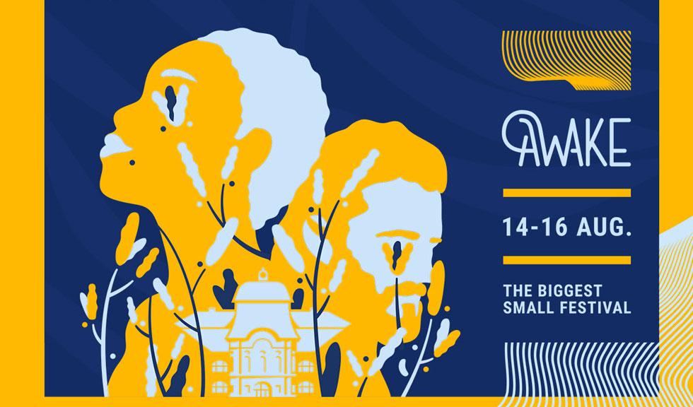 ASAF AVIDAN și WHITE LIES printre noii headlineri anunțați la AWAKE Festival 2020
