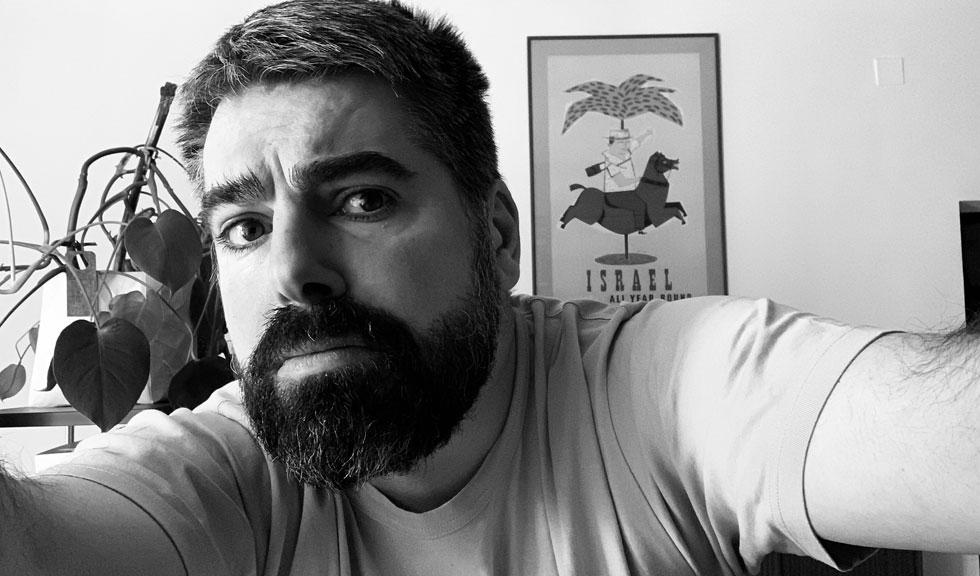 Maurice Munteanu: Jurnal de #stauacasă 13