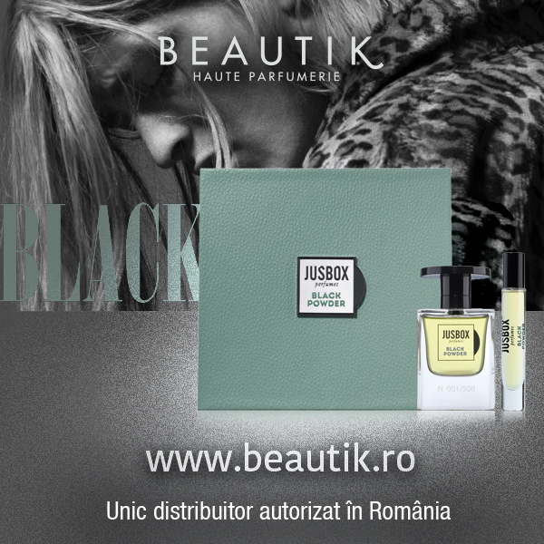 (P) Cadouri olfactive exclusiviste cu iz de sărbătoare