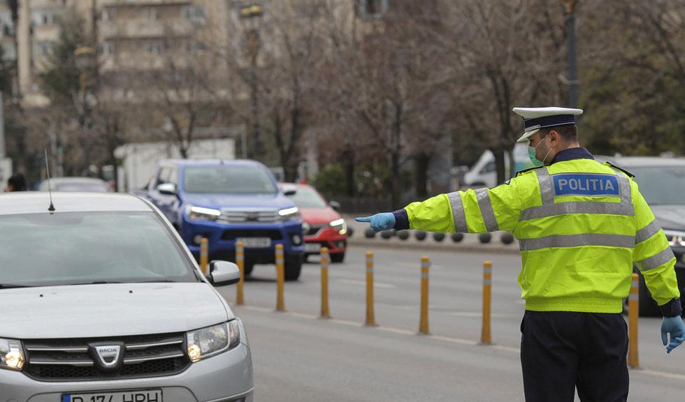 Starea de urgență în România: ce ai voie si ce nu ai voie să faci în perioada Paștelui